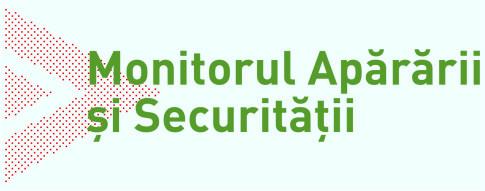 Monitorul Apararii si Securitatii