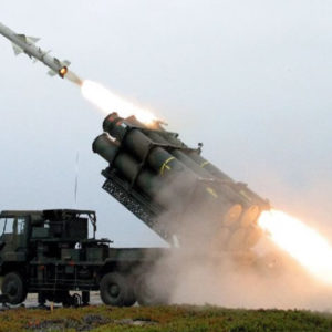 Romania to Kickstart Negotiations for Shore-Based, Coastal Anti-Ship Missile System 'Soon'