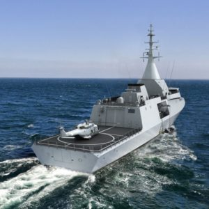 Romania Chooses the Joint Offer of Naval Group and Santierul Naval Constanta for the Corvettes Programme