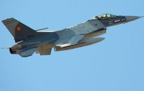 LA ROUMANIE CONFIRME SON ATTACHEMENT AU F-16 FIGHTING FALCON