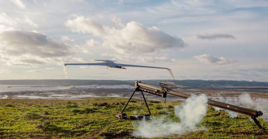 Israel's Rafael acquires drone manufacturer Aeronautics