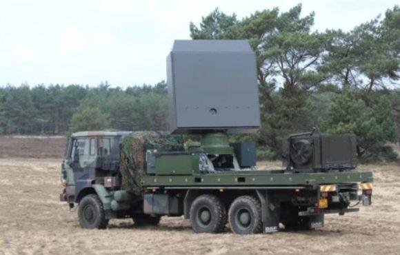 Credem că radarul Ground Master 200 corespunde cerințelor Armatei române | Cristian Sfichi, interviu DefenseRomania