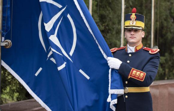 Comandamentul Corpului Multinaţional de Sud-Est de la Sibiu, aprobat de Birourile permanente ale Camerei Deputaţilor şi Senatului