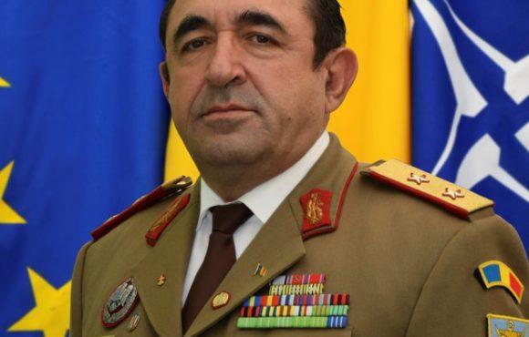 Generalul-maior Teodor Incicaş se va ocupa de înzestrarea Armatei