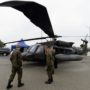 Poland, Romania tee up helicopter tenders, target 2 percent defense spending