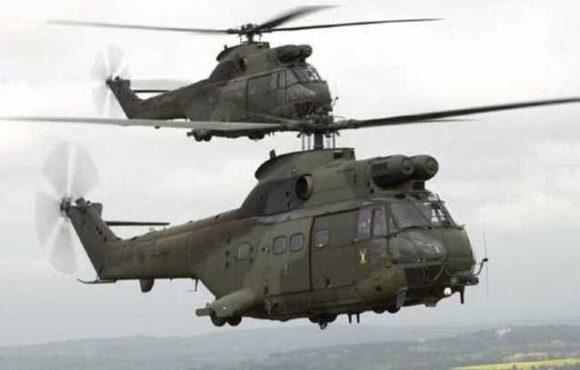 Romaero, mândria industriei aerospaţiale şi de apărare a României, semnează cu gigantul american Lockheed Martin un memorandum privind înfiinţarea unui centru de întreţinere al elicopterelor în România